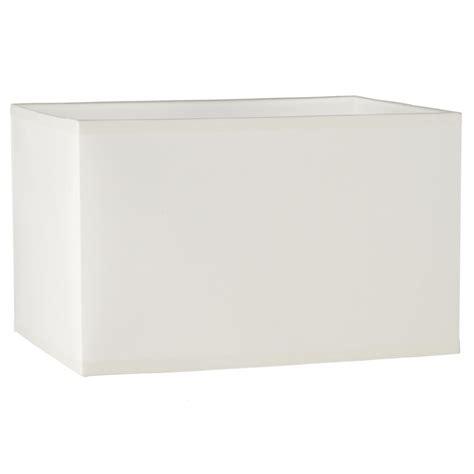 tall rectangular l shade large rectangular cream or floor l shade