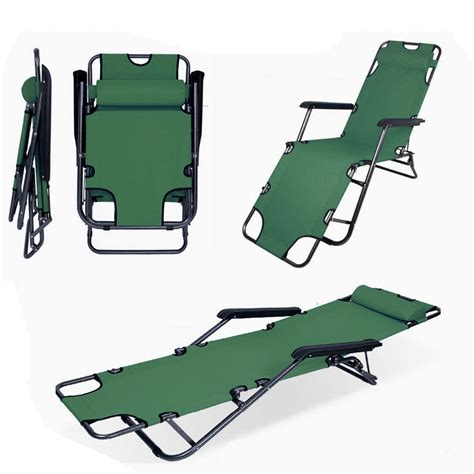 deck chair template heavy duty textoline gravity garden sun lounger recliner