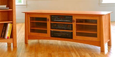 Solid Wood Tv Stands And Cabinets.Cool Design Tv Stand Ideas With Rustic Solid Wood Tv Stand And