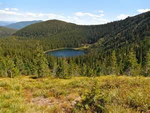 baree lake loop cabinet mountains wilderness