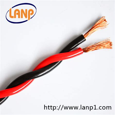 pvc insulated twisted cable wire buy