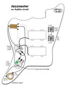 jazzmaster wiring diagram no rhythm circuit offsetguitars
