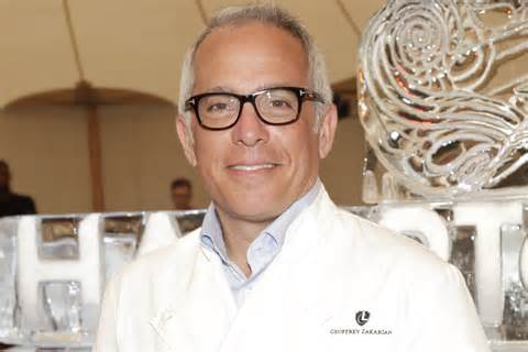 geoffrey zakarian chefs celebrate geoffrey zakarian as city harvest chair page six