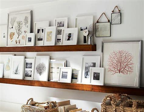 picture ledge ideas http www potterybarn shop accessories decor gallery wall ideas ledge display t 243 berek