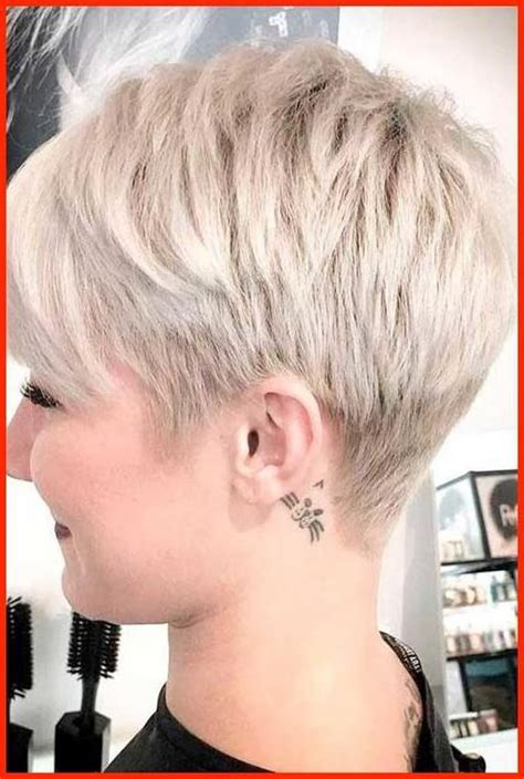 beste pixie cut ideen zu haenden moderne damen hairstyles
