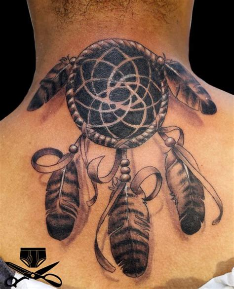 dreamcatcher tattoos for guys 60 dreamcatcher tattoos to keep bad dreams away