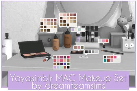clutter sims 4 cc sims 4 makeup clutter cc mugeek vidalondon
