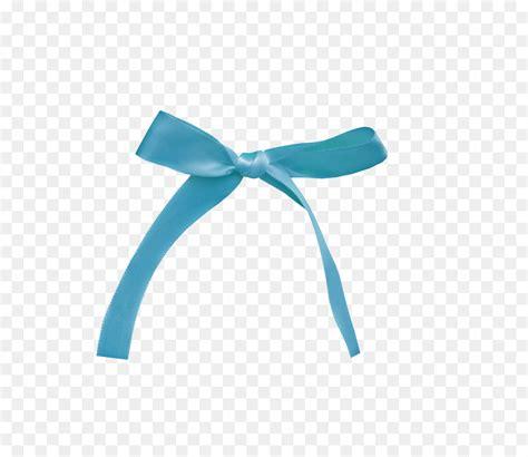 Pita Bunga Biru pita biru turquoise warna tali sepatu simpul pita