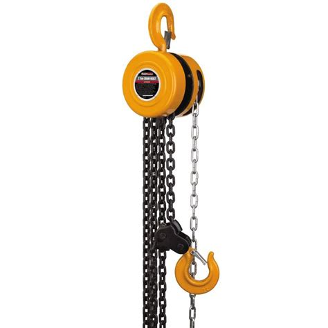 Chain Block And Tackle 3 Ton X 3 Meter 3t X 3m 55 best images about lifts hoists cranes on