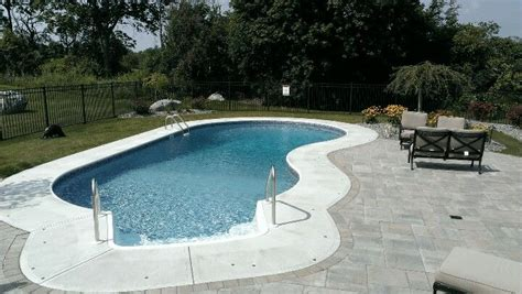 Liverpool Pool And Patio by Swimming Pool In Ground Swimming Pools Built By