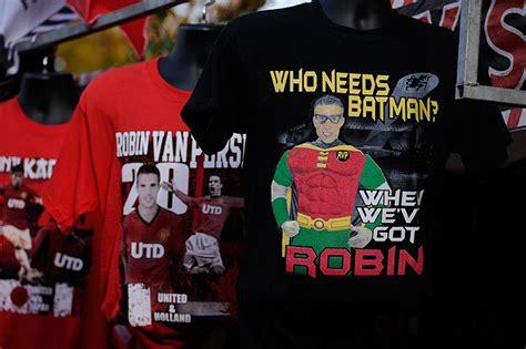 Robin Quote T Shirt arsenal persie quotes quotesgram