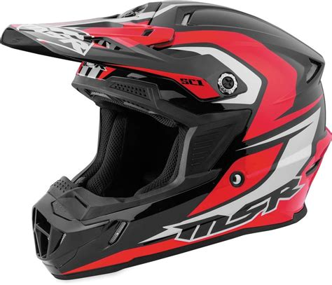 motocross push 109 95 msr youth sc1 score motocross mx riding helmet 998034