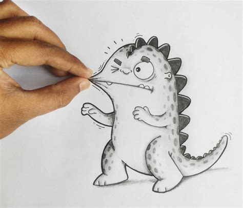 Interactive Drawing Ideas