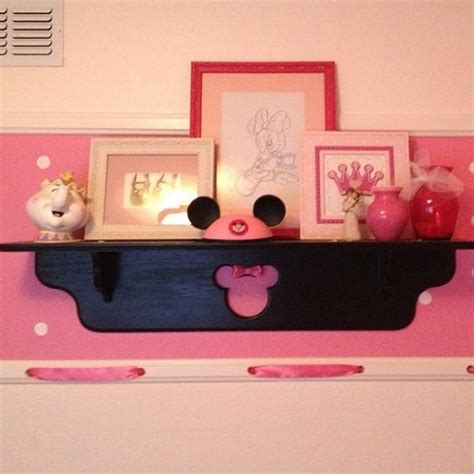 minnie mouse bedroom painting ideas pinterest the world s catalog of ideas
