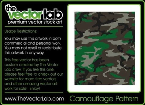 Military Pattern Cdr | camo free vector download 16 free vector for commercial