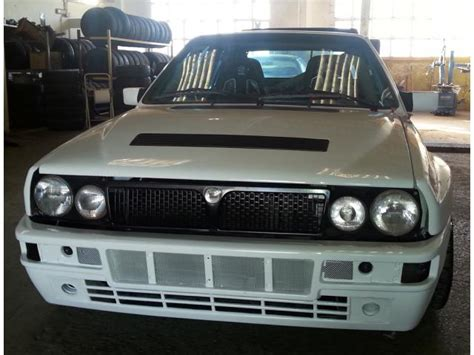 Lancia Delta Integrale Sale Lancia Delta Integrale Rally Cars For Sale Racemarket