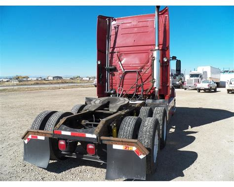 2000 volvo truck parts 2000 volvo vnl64t660 for sale 10 used trucks from 7 550