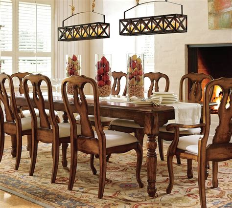 luxury restaurant wooden dining table and chairs for apartments luxury dining room ideas with teak wood dining tables and classic dining chairs