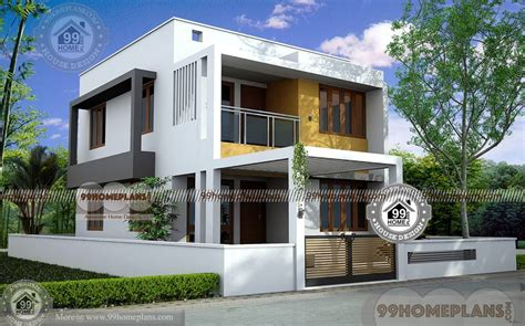 home design 99 box design house two story home plan elevation new