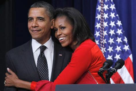 biography of barack obama and michelle obama michelle obama barack tucks me in every night ny daily news