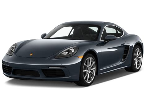 image  porsche  cayman coupe angular front exterior view size    type gif