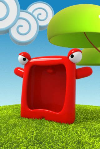 talking app talking carl iphone app review