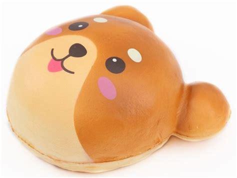 puppy squishy puppy bread bun scented squishy by puni maru puni maru squishies squishies