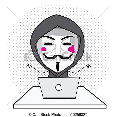 Design This Home Hack Download vector illustration of hacker csp10258027 search clipart