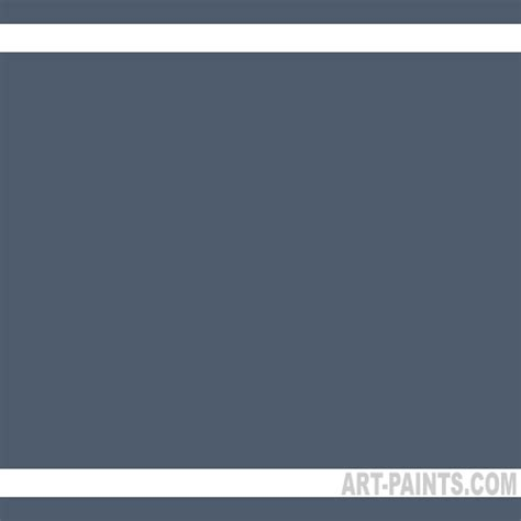 Dark Blue Gray Paint | dark grey color acrylic paints xf 24 dark grey paint