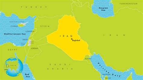 map of baghdad iraq map of baghdad and surrounding areas iraq location the