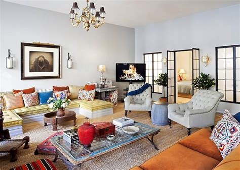 hippie chic living room the hippie chic style in the living room original design ideas ideas for interior