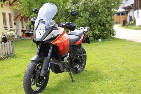 Ktm 1190 Adventure Forum Ktm 1190 Adventure 2013 Details Motorrad Fotos