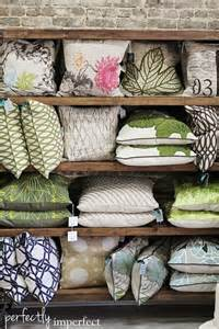 Shopping Home Decor 93 Best Images About Cushion Display Ideas On News Design Files And Shelves