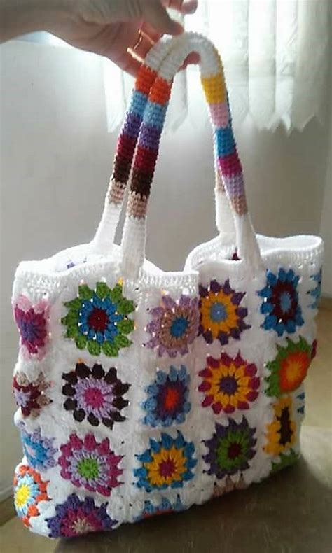 pattern ideas adorable design ideas for crocheted bags 1001 crochet