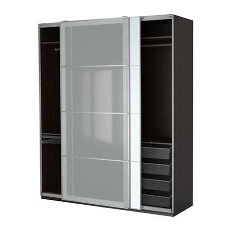Kleiderschrank 250 Breit by Pax Wardrobe 200x66x236 Cm Soft Closing Der Ikea