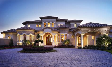 custom home builders ta fl luxury home builders ta