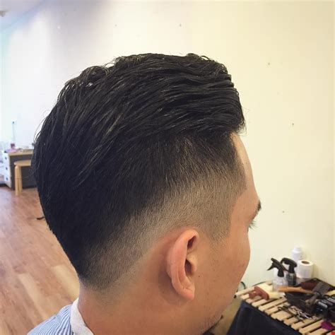 awesome  fresh medium fade haircuts  ways  amp