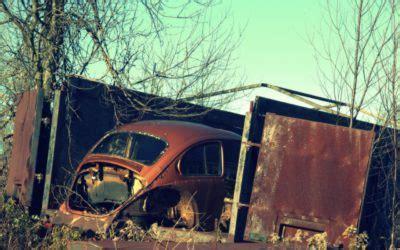 Auto Verschrotten Tipps by Blog Schrottreife Autos Kostenlose Autoverschrottung