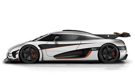 How Fast Is The Koenigsegg Agera R Koenigsegg Agera One 1 Autorevue At