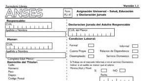 Formulario 1 47 Imprimir | formulario 1 47 31 de diciembre vence el plazo para