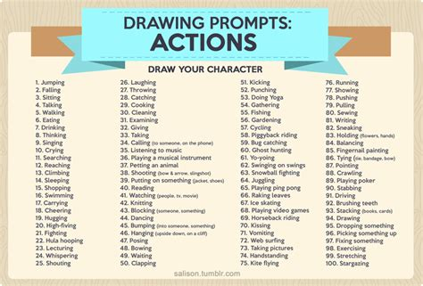 R Drawing Prompts by Simple Things