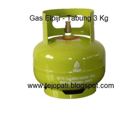Tabung Dan Isi Gas 3 Kg Tips Menggunakan Gas Elpiji Secara Efektif