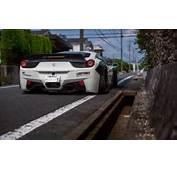 Category  Cars Wallpapers &187 Ferrari 458 Italia LB