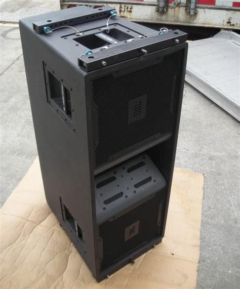 Speaker Jbl Vertec jbl vt4888 image 75620 audiofanzine