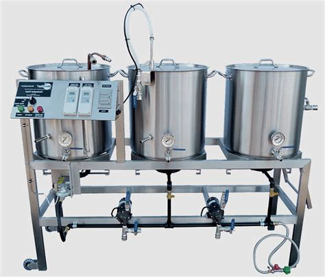 home brewing systems plans home brewing stand cerveza artesanal pinterest beer