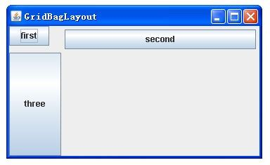 java swing cardlayout java swing layoutmanager 学步园