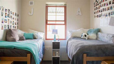 housing residential education csu channel islands