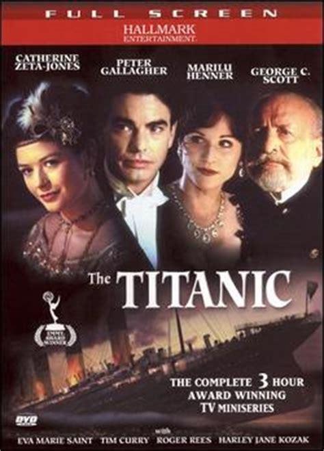 film titanic zeta jones titanic catherine zeta jones pinterest