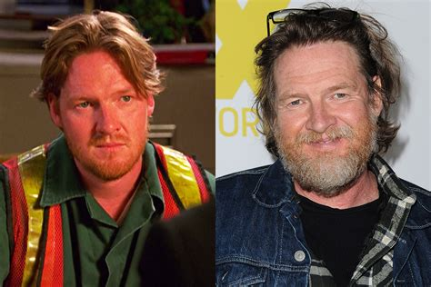 donal logue tattoos where are they now the grounded for cast