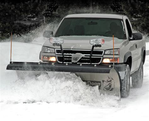 snow plow for truck snow plows